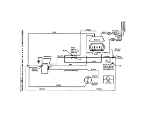 Snapper Solenoid Wiring Diagram  Wiring Library • Woofitco