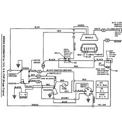 snapper mower wiring diagram [ 2200 x 1696 Pixel ]
