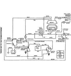 snapper ignition wiring diagram simple wiring post garden tractor  [ 2200 x 1696 Pixel ]