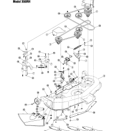 toro model 13ax60rg744 lawn tractor genuine parts fender seat diagram and parts list for toro ridingmowertractorparts [ 1696 x 2200 Pixel ]