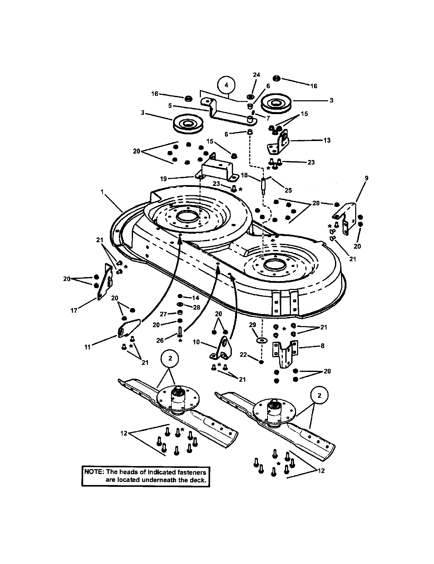 Sears Rear Engine Riding Mower Parts Diagram 2012 Snapper