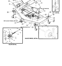 looking for swisher model zt2766 rear engine riding mower repair wiring diagram for swisher lawn mower [ 1696 x 2200 Pixel ]