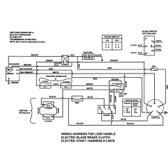 Wheel Horse Wiring Diagram Viper 5904 Installation Engine Kill Switch Free Download Toro Ignition Best Library