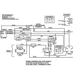 lesco wiring diagram wiring diagram third level rh 3 20 jacobwinterstein com snapper pro walk behind [ 2200 x 1696 Pixel ]