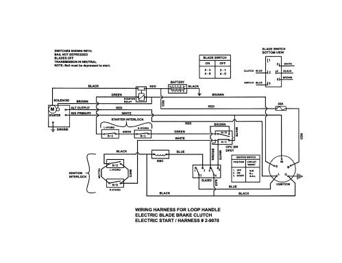 small resolution of lesco wiring diagram wiring diagram third level rh 3 20 jacobwinterstein com snapper pro walk behind