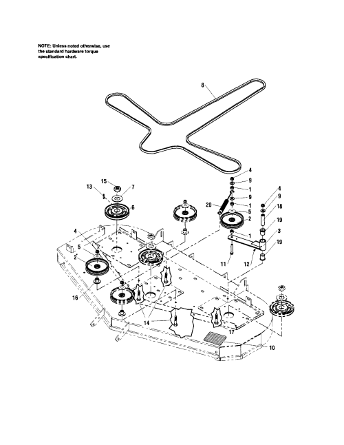 small resolution of belt diagram for snapper zero turn autos post schema wiring diagram snapper zero turn lawn mower deck belt diagram autos weblog