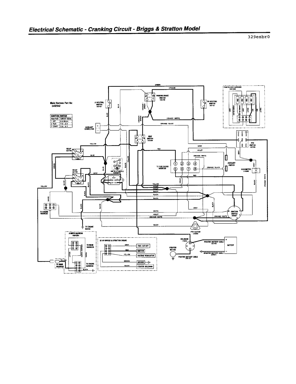 medium resolution of diagram also husqvarna riding mower wiring diagram on husqvarna zero