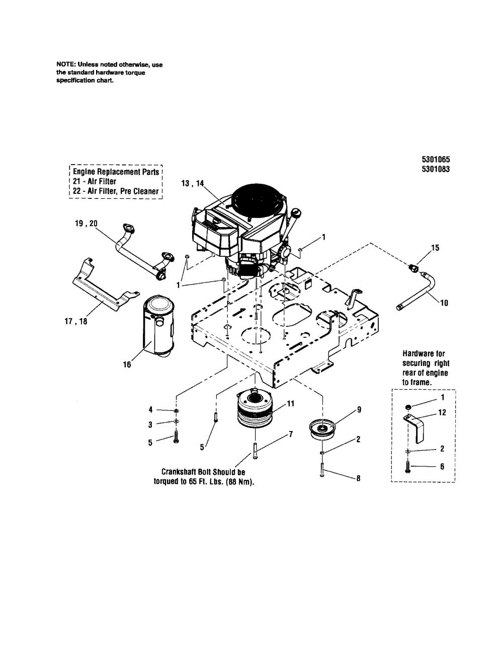 medium resolution of kawasaki fj180v engine diagram
