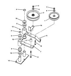 bilt lawn mower belt diagram besides vintage wizard riding lawn mower [ 1696 x 2200 Pixel ]