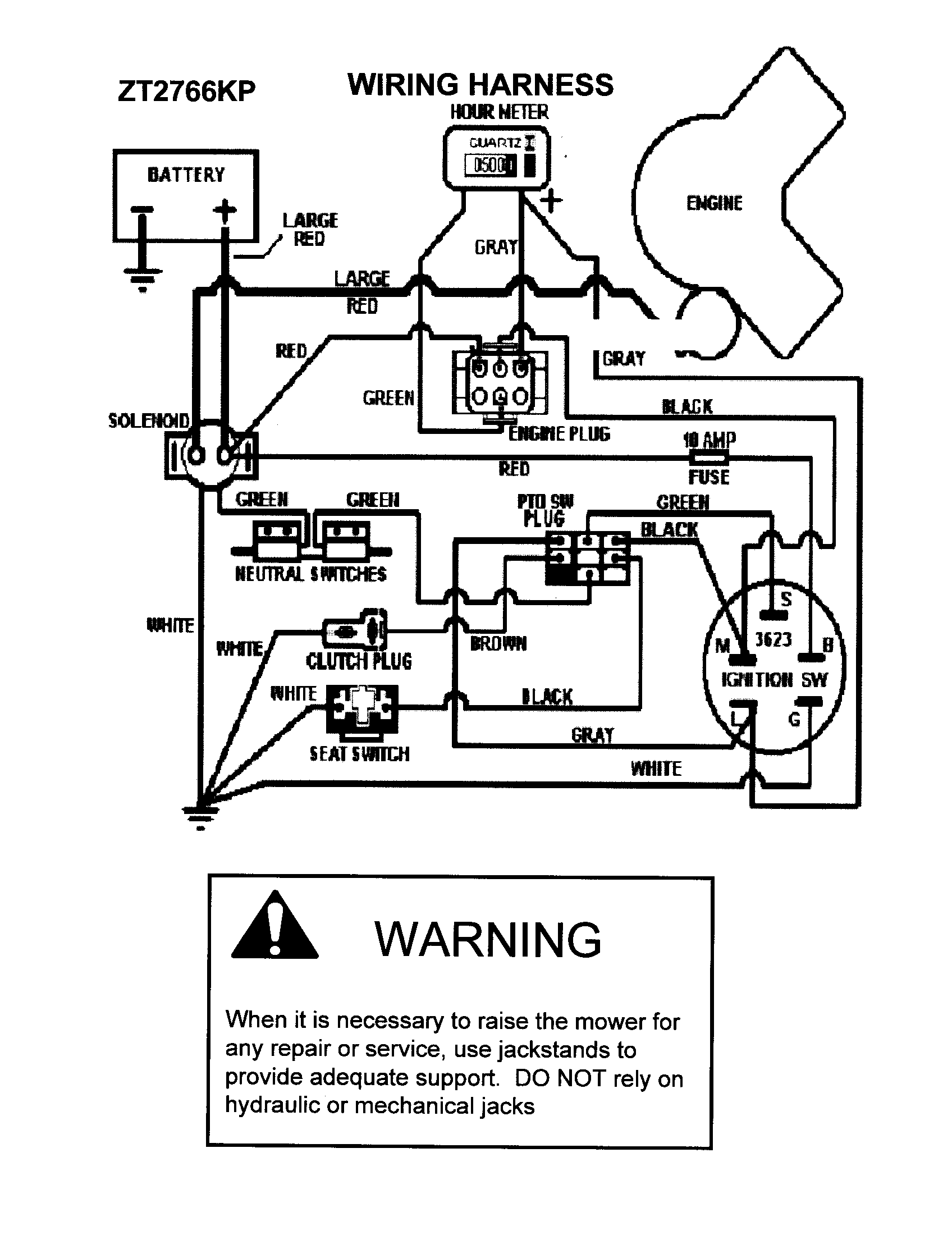 hight resolution of 60 swisher mower wiring diagram basic electronics wiring diagramwiring diagram for swisher t1260 wiring diagramswisher pull