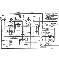 snapper wiring harness simple wiring schema 60658 snapper wiring harness [ 2200 x 1696 Pixel ]