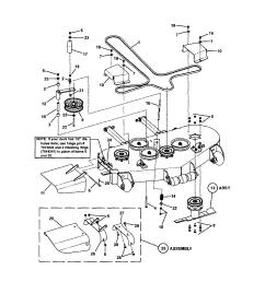 snapper riding lawn mower wiring schematic [ 1717 x 2217 Pixel ]
