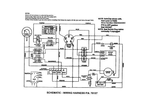 small resolution of ferris mower seat switch wiring diagram wiring diagram specialtiessnapper model czt19480kwv lawn riding mower rear
