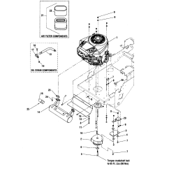 Briggs And Stratton Endurance Series Best Stratocaster Wiring Diagram 26 Hp Brigg Engine Database