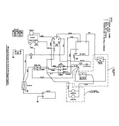 basic lawn tractor wiring diagram [ 2213 x 1714 Pixel ]