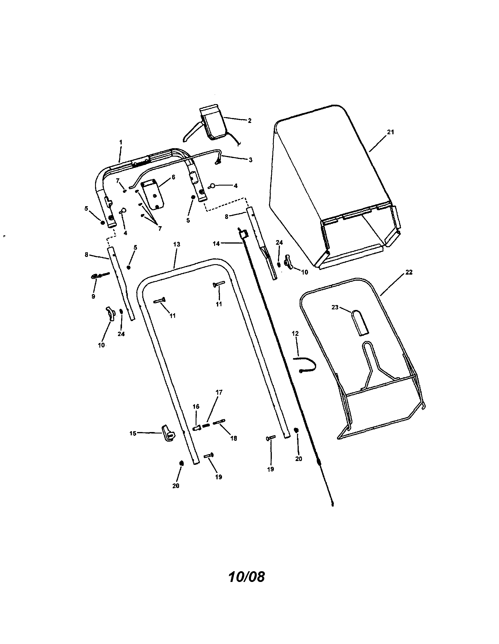 Snapper lawn mower parts model 7800190 sears partsdirect wiring schematics model h1ra042s06d york 2