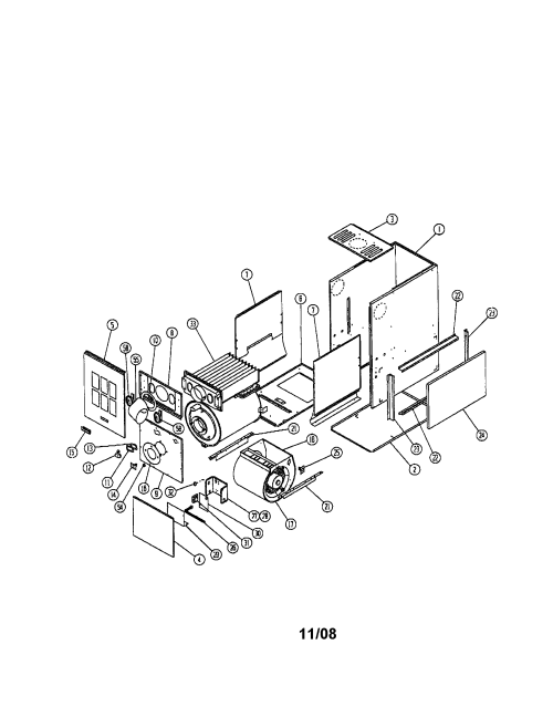 small resolution of 1998 ford taurus parts diagram wiring schematic