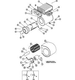ducane furnace parts images [ 1696 x 2200 Pixel ]