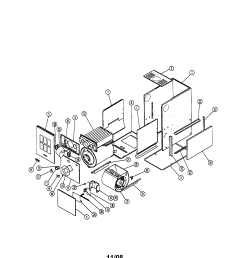 ducane furnace manual oil filter ducane furnace manual [ 1696 x 2200 Pixel ]