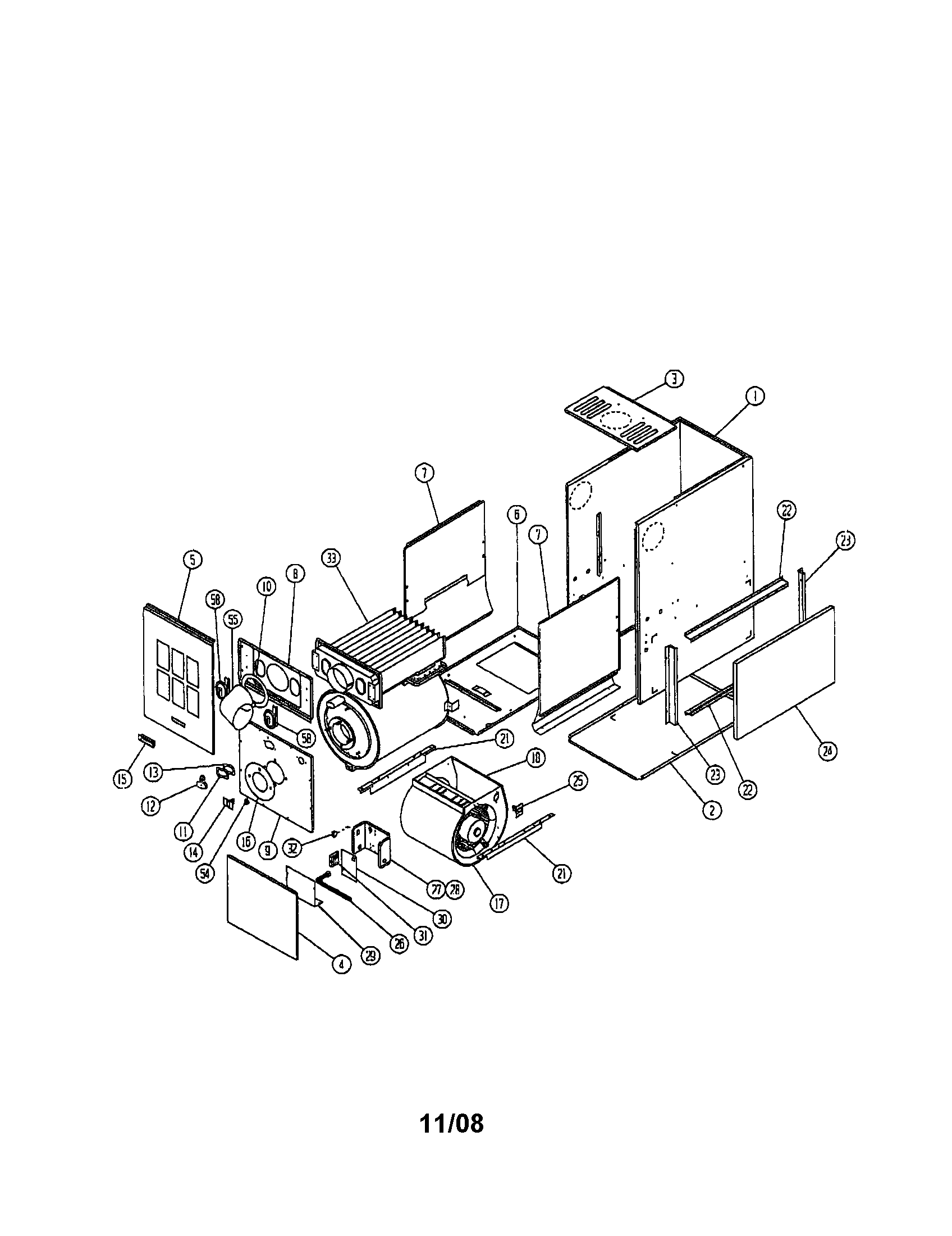 ducane oil furnace wiring diagram vauxhall astra towbar database old best library older model