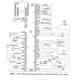 bosch refrigerator wiring diagram parts [ 1696 x 2200 Pixel ]