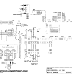 bosch dishwasher wiring diagram [ 2217 x 1719 Pixel ]