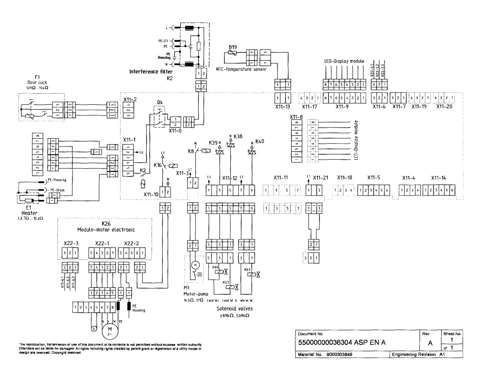 medium resolution of bosch dishwasher wiring diagram