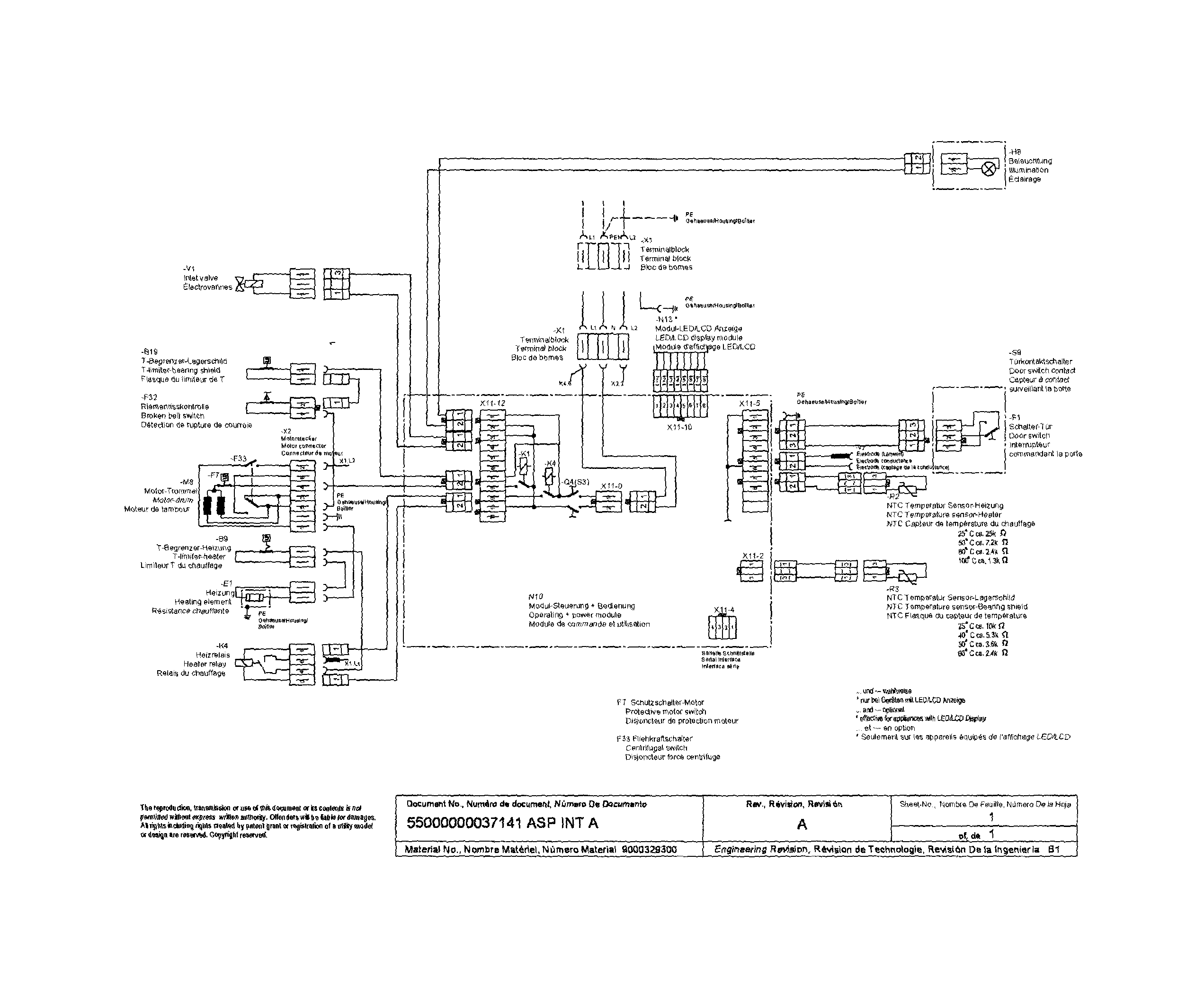 hight resolution of kenmore ice maker wiring diagram