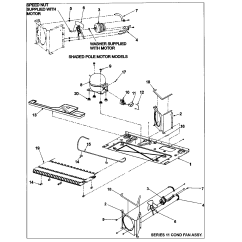 Amana Fridge Wiring Diagram Three States Of Matter Refrigerator