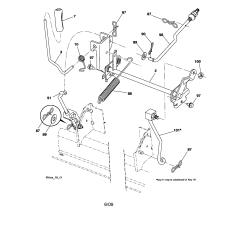 John Deere Sabre Wiring Diagram Discovery 2 Electric Window Stx38 Likewise Mower