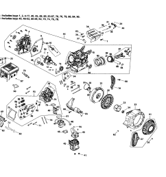 mtd snowblower wiring diagram [ 2257 x 1768 Pixel ]