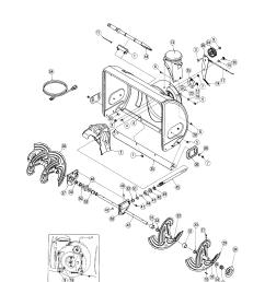 diagram of yard man snowblower wiring diagram features diagram of yard man snowblower [ 1696 x 2200 Pixel ]