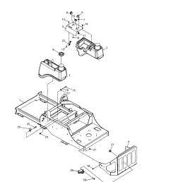 wiring diagram sear z6600 [ 1722 x 2221 Pixel ]