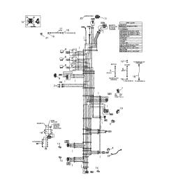 craftsman 12728877 wire harness diagram [ 1737 x 2232 Pixel ]