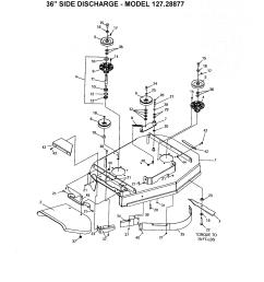 wiring diagram sear z6600 [ 2550 x 3300 Pixel ]