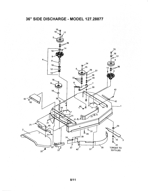 small resolution of wiring diagram sear z6600