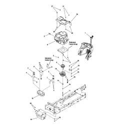 simplicity wiring diagram cutting deck [ 1714 x 2215 Pixel ]