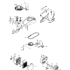 Honda Engine Gcv160 Carburetor Diagram Daisy Chain Electrical Wiring Schematic Get Free Image About
