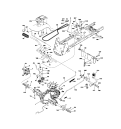 mower deck craftsman 917289470 electrical diagram electrical craftsman 917289470 ground drive diagram [ 1696 x 2200 Pixel ]