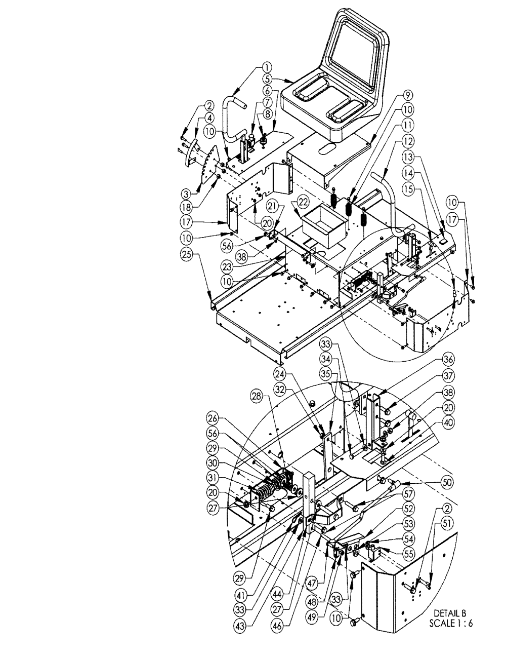 medium resolution of mtd ranch king lawn tractor wiring diagram