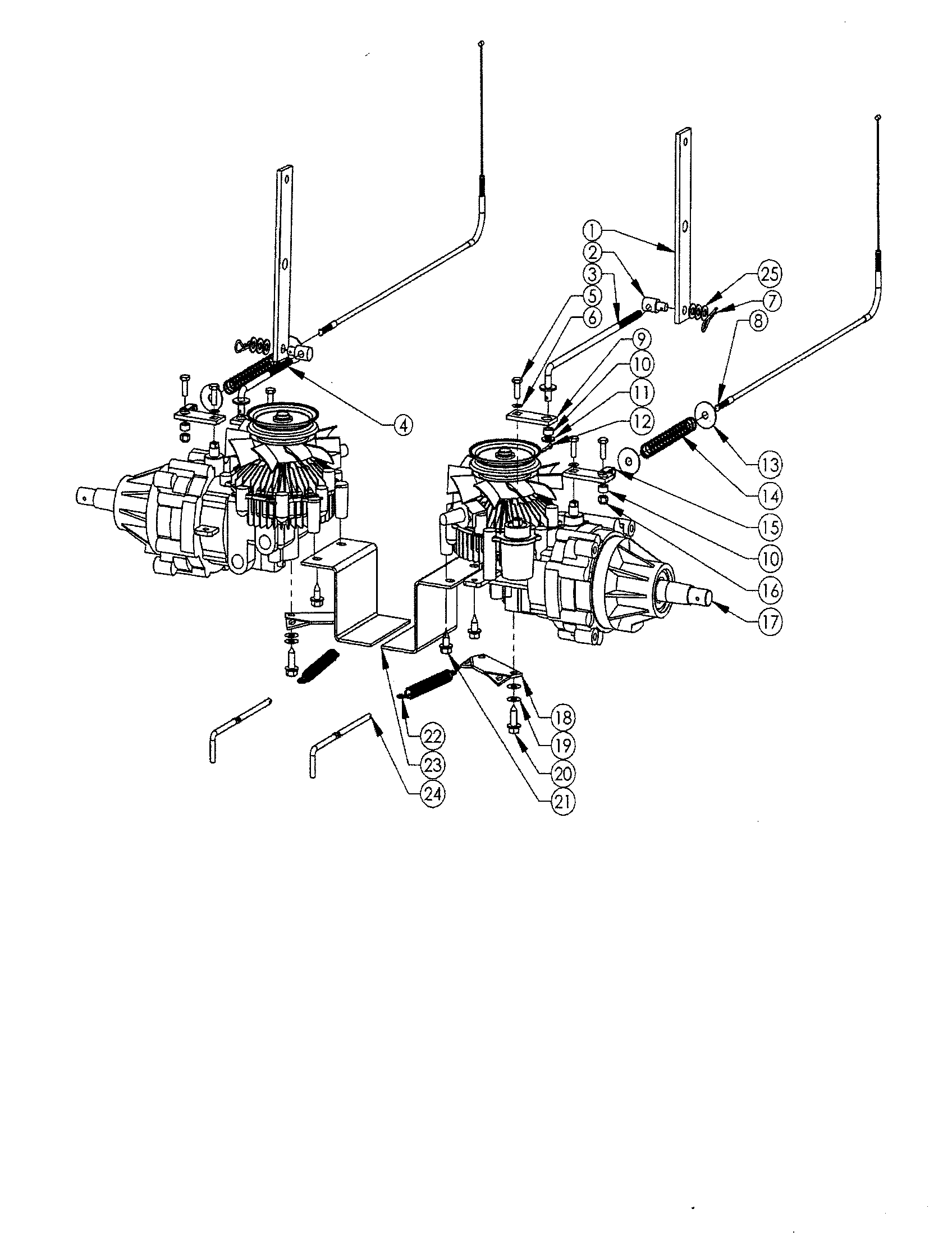 hight resolution of 60 swisher mower wiring diagram