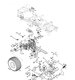 zero turn mower diagram wiring diagram third levelzero turn mower diagram simple wiring diagram husqvarna zero [ 1719 x 2219 Pixel ]