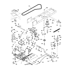 42 chevy truck wiring diagram schematic [ 1696 x 2200 Pixel ]