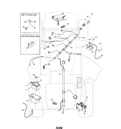craftsman model 917 289223 wiring diagram wiring diagram for light 917 255970 craftsman mower wiring diagram [ 1696 x 2200 Pixel ]