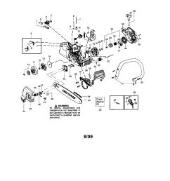 craftsman chainsaw wiring diagram free picture [ 1696 x 2200 Pixel ]