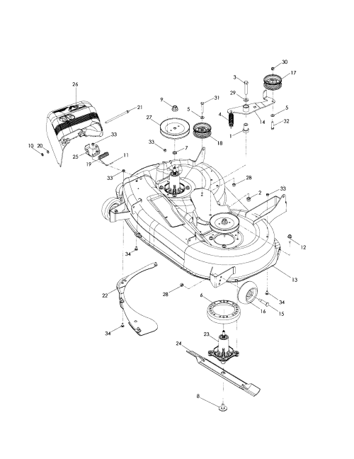 small resolution of looking for husqvarna model z4218 968999281 rear engine riding mower zero turn mower parts diagram husqvarna zero turn parts diagram
