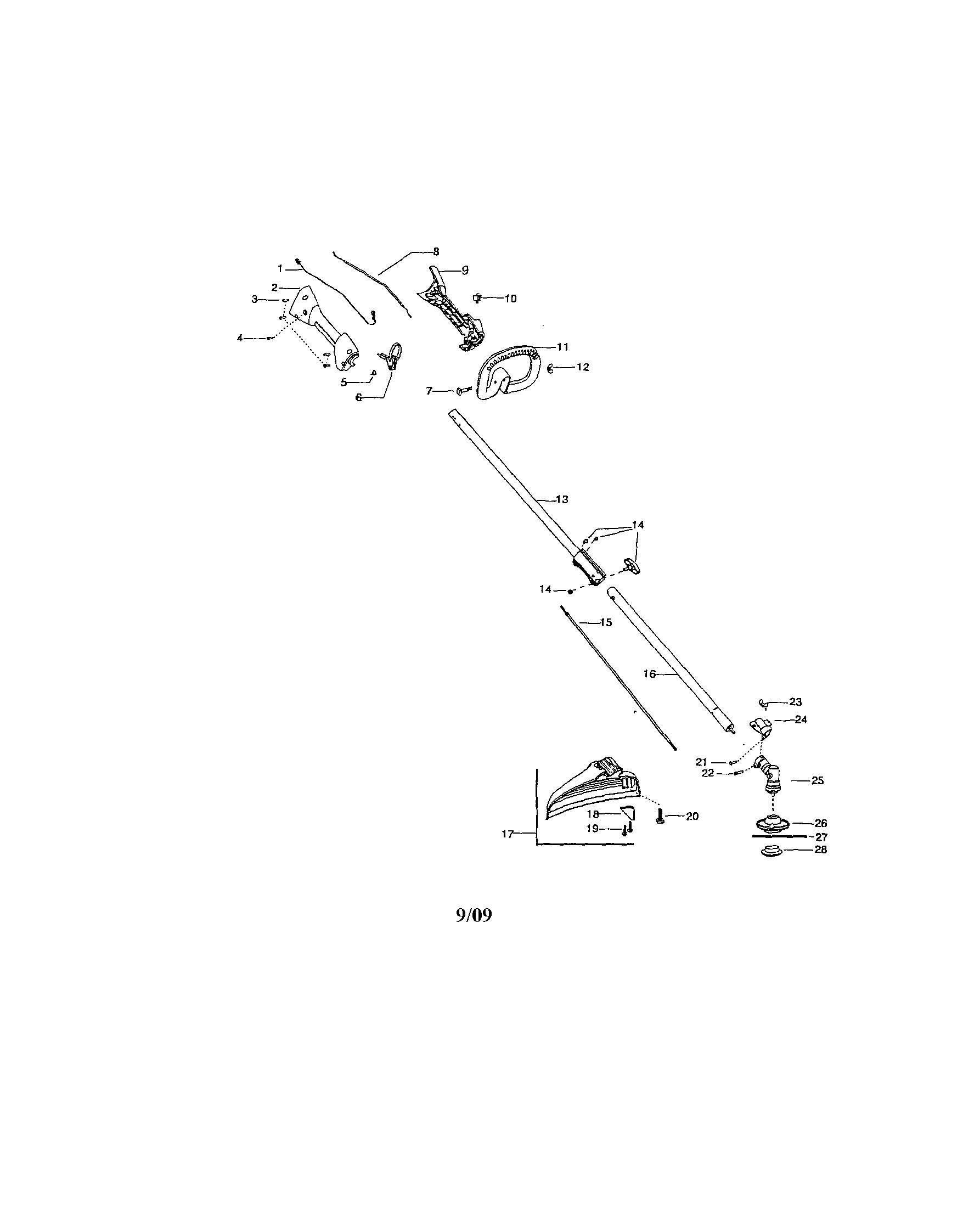 echo pole saw parts diagram 2016 hayabusa wiring poulan pro pruner remington telescoping