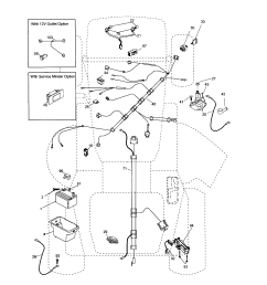 poulan pro lawn mower wiring diagram poulan free engine poulan lawn tractor wiring diagram husqvarna lawn mower wiring diagram [ 1696 x 2200 Pixel ]
