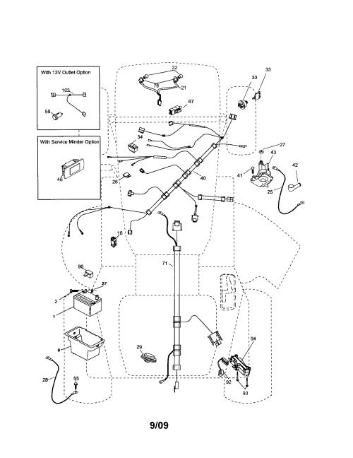 small resolution of poulan pro lawn mower wiring diagram poulan free engine poulan lawn tractor wiring diagram husqvarna lawn mower wiring diagram