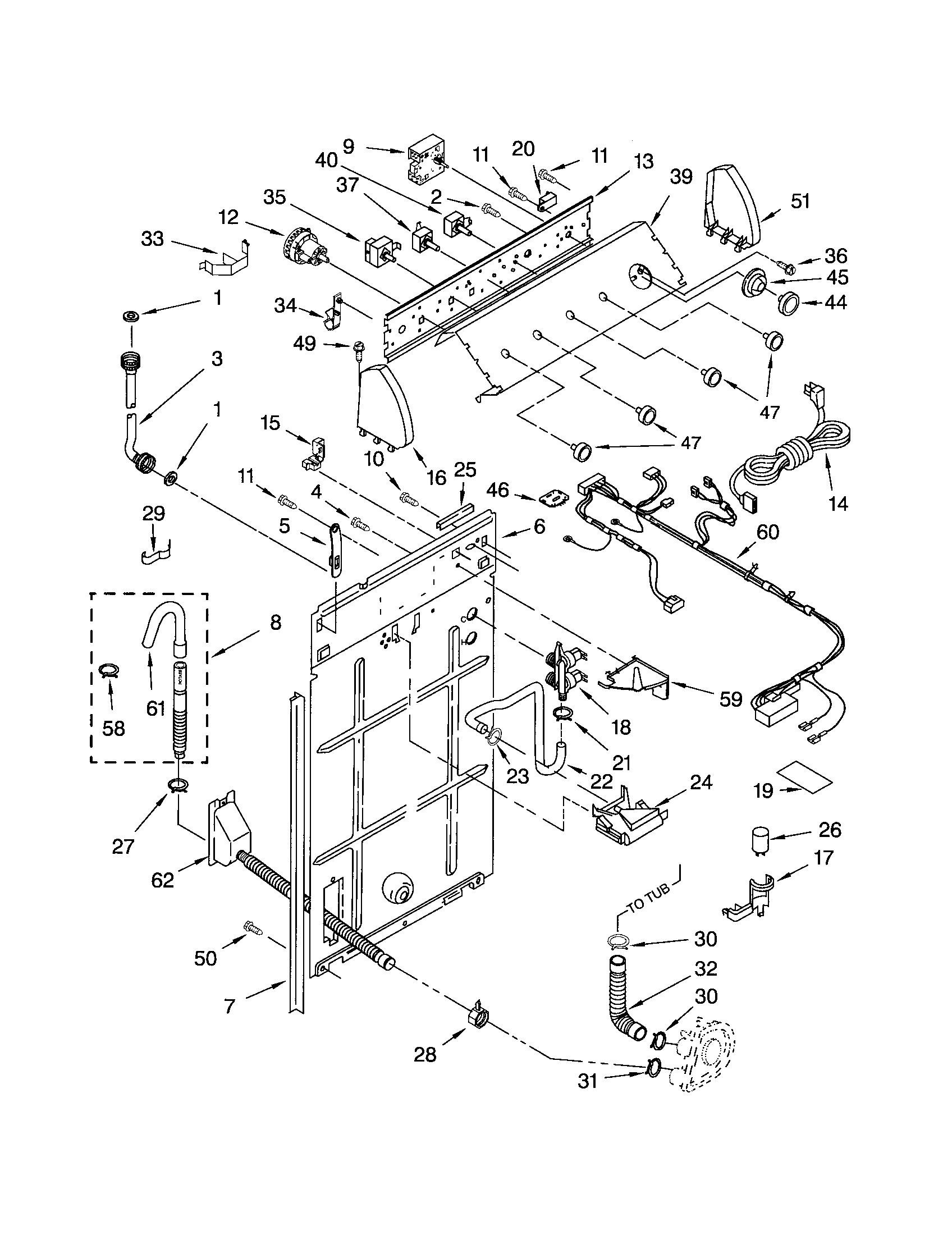 whirlpool washer model lsq9565mq0